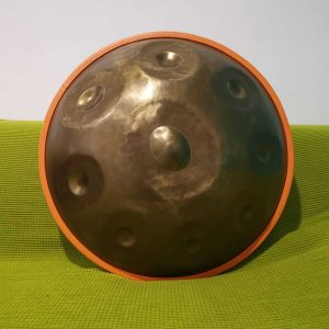 Generation 7 Handpan by NovaPans Handpans